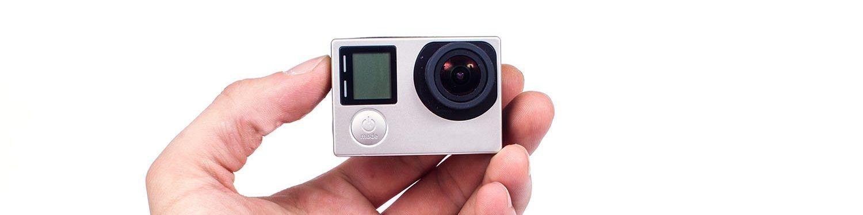 ウェアラブルカメラの選び方や使い方
